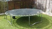 Trampoline for sale in Hereford